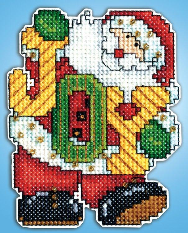 Joy Santa